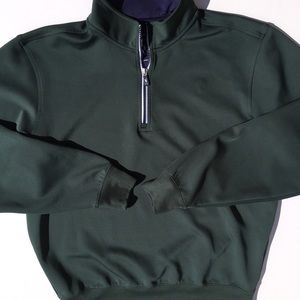 Like New Fairway & Greene Golf Pullover